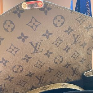 Louis Vuitton Bags - 🌹🌹NEW 2020 Louis Vuitton Reverse Métis Monogram